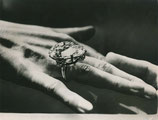 Diamant de 69,42 carats acheté par Richard Burton pour Liz Taylor
