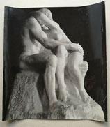 Le BAISER d'Auguste Rodin