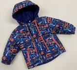 Куртка ДЕМИСЕЗОННАЯ для мальчика  арт. 1253