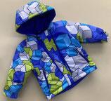 Куртка ДЕМИСЕЗОННАЯ для мальчика  арт. 1265