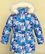 куртка зимняя Арт.1224