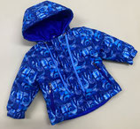 Куртка ДЕМИСЕЗОННАЯ для мальчика  арт. 1249