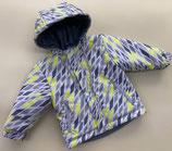 Куртка ДЕМИСЕЗОННАЯ для мальчика  арт. 1259
