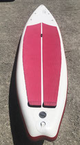 SUP Board - Airboard Shark 12'6