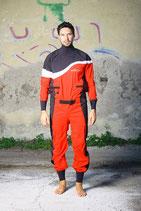 SUP Trockenanzug StandOut, Dry Suit Race II