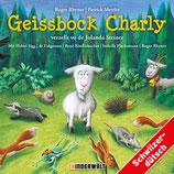 Jolanda Steiner: Geissbock Charly