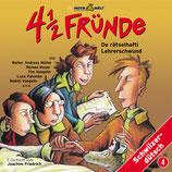 CD: 4 1/2 Fründe Vol. 4 und de rätselhafte Lehrerschwund