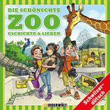 Die schönschte Zoo Gschichte und Lieder