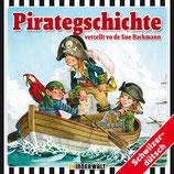 Sue Bachmann: Pirategschichte