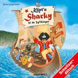 Käpt'n Sharky Vol. 8 bi de Wikinger