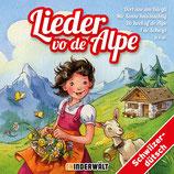 Lieder vo de Alpe