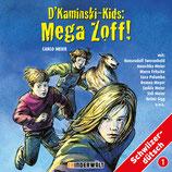 D'Kaminski-Kids Vol. 1: Mega Zoff!