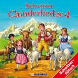 2 CDs: Schwiizer Chinderlieder 4