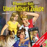 D'Kaminski-Kids Vol. 9: Unsichtbari Züüge