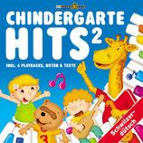 Chindergarte Hits 2