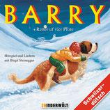 BARRY - Retter auf vier Pfoten - Eine wahre Geschichte