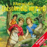 D'Kaminski-Kids Vol. 7: Entscheidig im Park