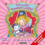 Vorhang uf für Prinzässin Lillifee