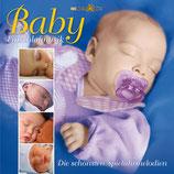 Baby Einschlafmusik: Die schönsten Spieluhrmelodien