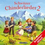CD: Schwiizer Chinderlieder 2