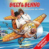Billy & Benno: Wendelland mir chömed!