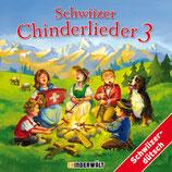 2 CDs: Schwiizer Chinderlieder 3