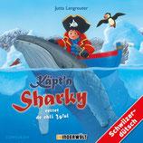 Käpt'n Sharky Vol. 7 rettet de chli Wal