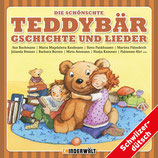 Die schönschte Teddybär Gschichte und Lieder