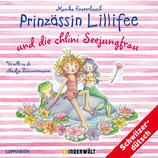 Prinzässin Lillifee und die chlini Seejungfrau