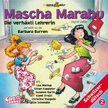 Mascha Marabu vol. 2 - Die Verhäxti Lehrerin