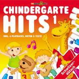 Chindergarte Hits 1