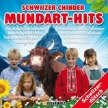 Schwiizer Chinder Mundart Hits