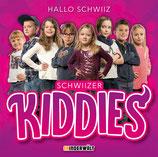 2CDs: Schwiizer Kiddies: Hallo Schwiiz