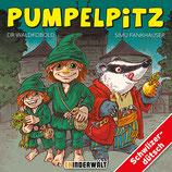 Pumpelpitz: Dr Waldkobold