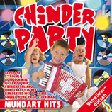 Chinderparty: Mundart Hits