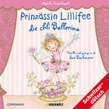 Prinzässin Lilie und die chli Ballerina