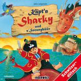 Käpt'n Sharky Vol. 2 und s'Seeunghüür
