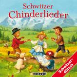 2 CDs: Schwiizer Chinderlieder 1