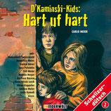 D'Kaminski-Kids Vol. 2: Hart uf hart
