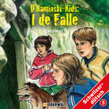 D'Kaminski-Kids Vol. 5: I de Falle