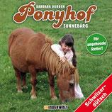 Barbara Burren: Ponyhof Sunnebärg