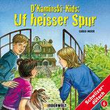 D'Kaminski-Kids Vol. 6: Uf heisser Spur