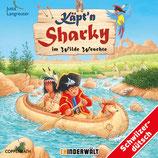 Käpt'n Sharky Vol. 10 im Wilde Weschte