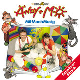 Andy & Mo: MitMachMusig