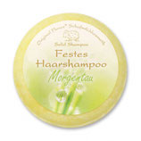 Shampoo bar MORGENTAU