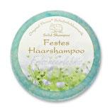 Shampoo bar FRISCHE-ERLEBNIS