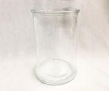 Zylinder Glas XL