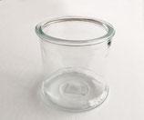 Zylinder Glas M