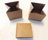 Box Papier nature