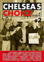 "Chelsea´s Choice#2 mit 7"" Beilage SOLD OUT!"